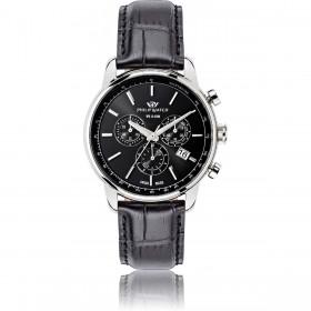Orologio Cronografo Uomo Philip Watch Kent R8271678004