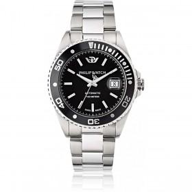 Orologio Automatico Uomo Philip Watch Caribe R8223597010