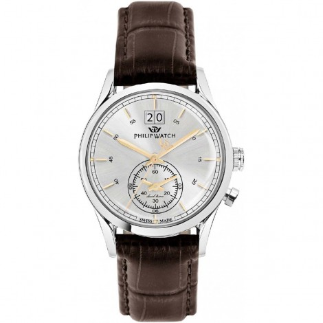 Orologio Uomo Philip Watch Sunray R8251180009