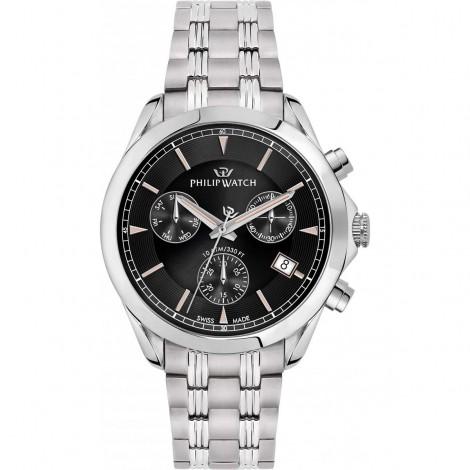Orologio Cronografo Uomo Philip Watch Blaze R8273665004
