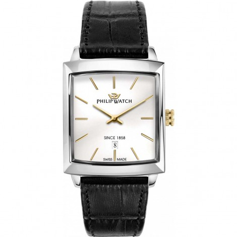 Orologio Uomo Philip Watch Newport R8251213003