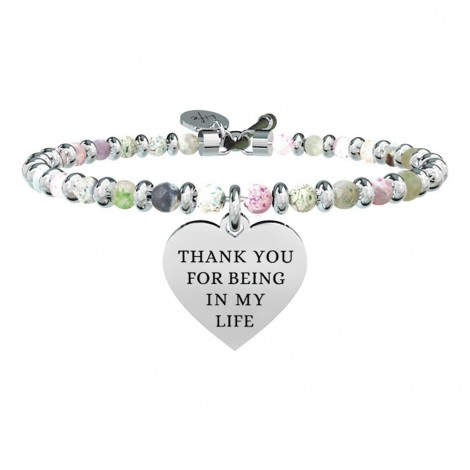 Bracciale Donna Kidult Love Cuore in my Life 731442
