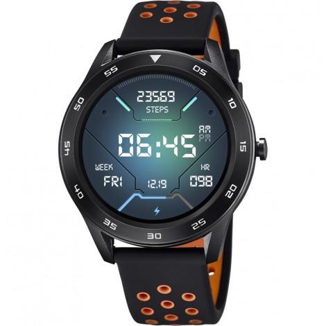 Smartwatch Lotus Smartime Multifunzione 50013 Arancio