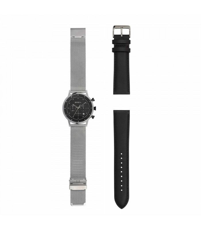 Orologio Cronografo Uomo Breil Six.3.Nine TW1805