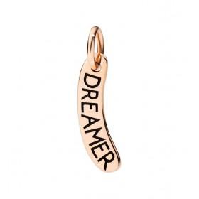 Charm Dodo Dreamer Oro Rosa DM10/9/DREAMER