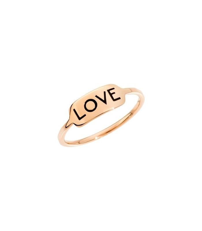 Anello Dodo Love Mis.12 ADRET9/LOVE/K-5