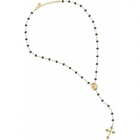 Collana Donna Morellato Devotion Rosario SARJ05