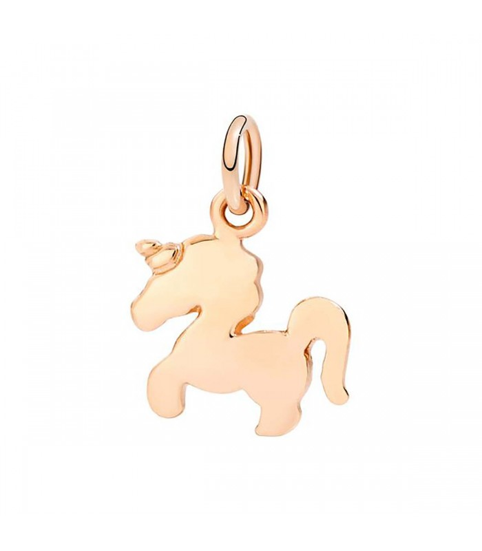 Ciondolo Donna Dodo Unicorno DMLEG/UNI/9/K
