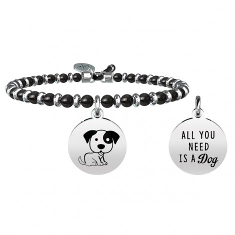 Bracciale Donna Kidult Animal Planet Cane Affetto 731452