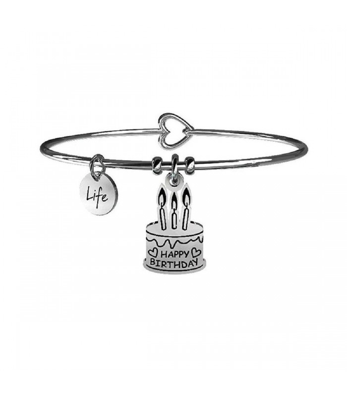 Bracciale Donna Kidult Special Moments Torta Compleanno 731077