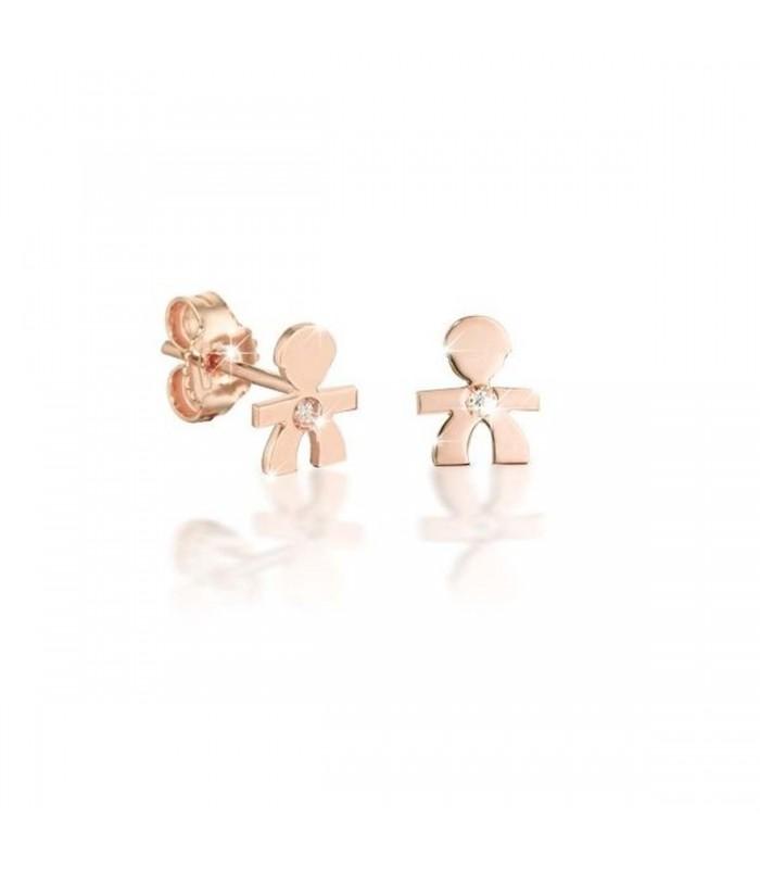 Mono orecchino Le Bebé Gioielli le Briciole Bimbo LBB329