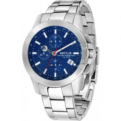 Orologio Cronografo Uomo Sector 480 R3273797004