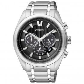 Orologio Cronografo Uomo Citizen Super Titanium CA4010-58E