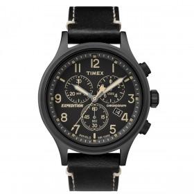 Orologio Uomo Timex Scout Chronograph TW4B09100
