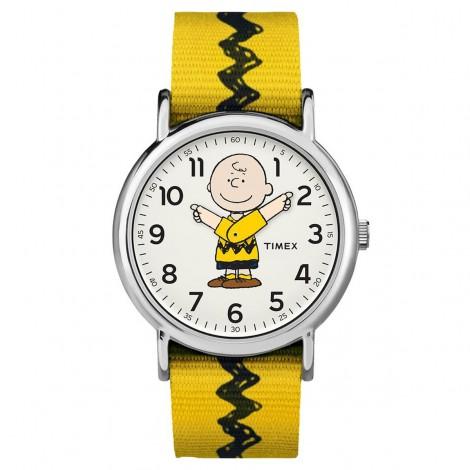 Orologio Unisex Timex Charlie Brown TW2R411006B