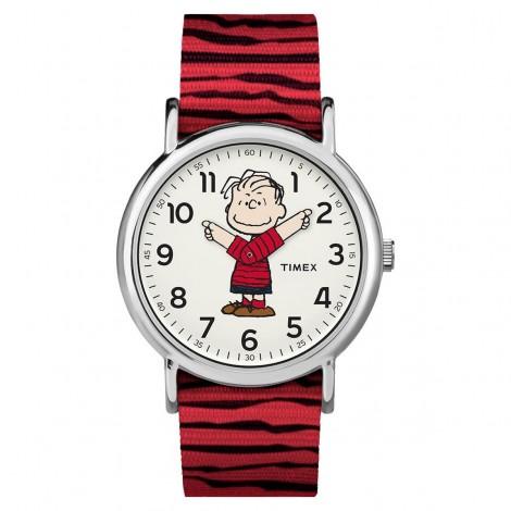 Orologio Unisex Timex Linus TW2R412006B