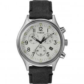 Orologio Cronografo Uomo Timex MK1 Steel TW2R68800