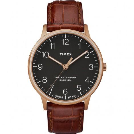 Orologio Uomo Timex Waterbury TW2R71400