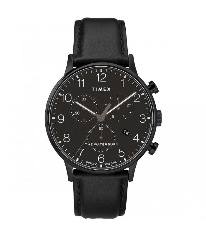 Orologio Cronografo Uomo Timex Waterbury TW2R71800