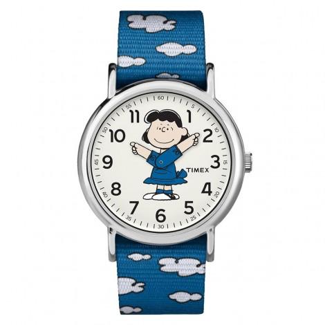 Orologio Unisex Timex Lucy TW2R413006