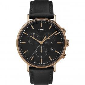 Orologio Cronografo Uomo Timex Firefield TW2T11600