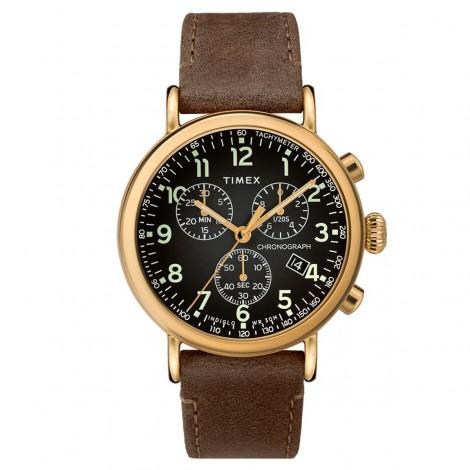 Orologio Cronografo Uomo Timex Standard TW2T20900