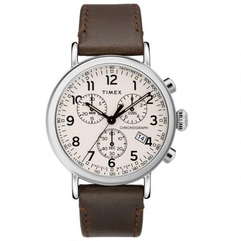 Orologio Cronografo Uomo Timex Standard TW2T21000