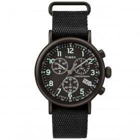 Orologio Cronografo Uomo Timex Standard TW2T21200
