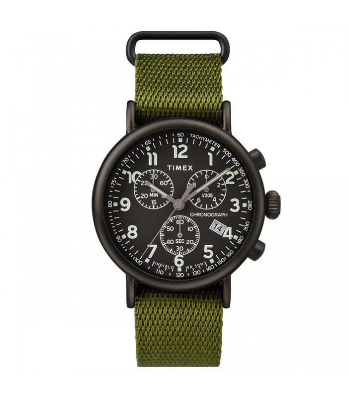 Orologio Cronografo Uomo Timex Standard TW2T21400