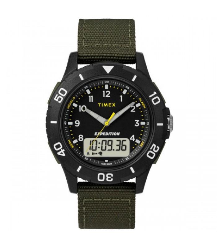 Orologio Uomo Timex Expedition Katmai Combo TW4B16600