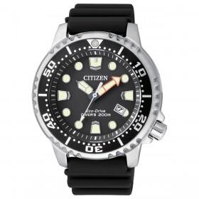 Orologio Uomo Citizen Promaster Diver's Eco Drive BN0150-10E