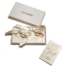 Fedina Unoaerre Oro Bianco 1,8 gr