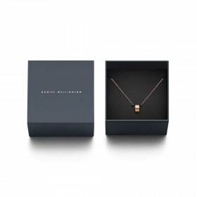 Collana Donna Daniel Wellington Elan Rosegold DW00400158