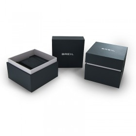 Breil Orologio Donna New One Black TW1857