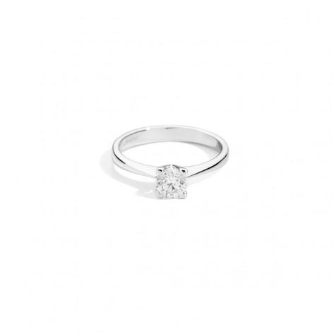 Anello Donna Re Carlo Linea Maria Teresa Diamante 0,41 ct R30SO100/041