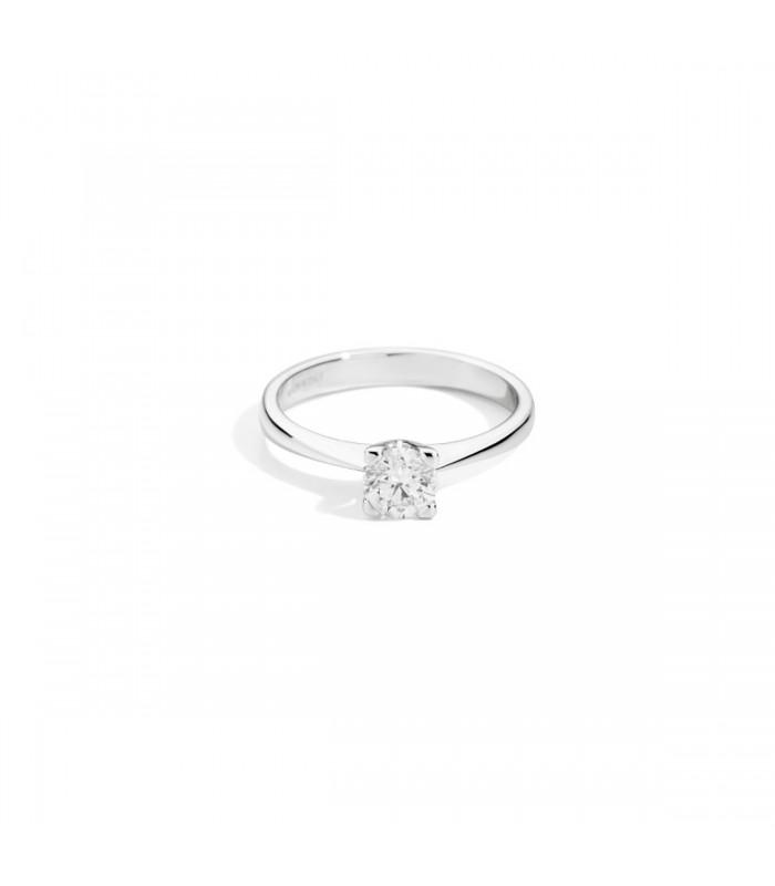 Anello Donna Re Carlo Linea Maria Teresa Diamante 0,30 ct R30SO100/030