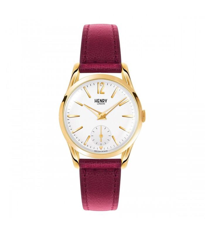 Orologio Donna Henry London Holborn HL30-US-0060