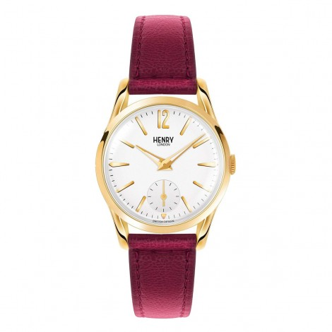 Orologio Donna Henry London Holborn HL30-US-0060