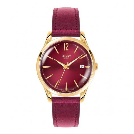 Orologio Donna Henry London Holborn HL39-S-0066