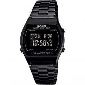 Orologio Unisex Casio Edgy Total Black B640WB-1BEF