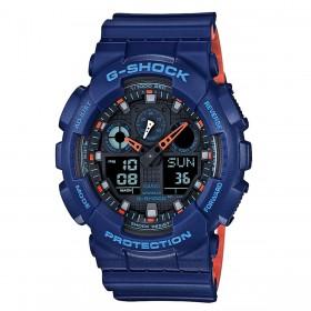 Orologio Uomo Casio G-Shock Classic GA-100L-2AER