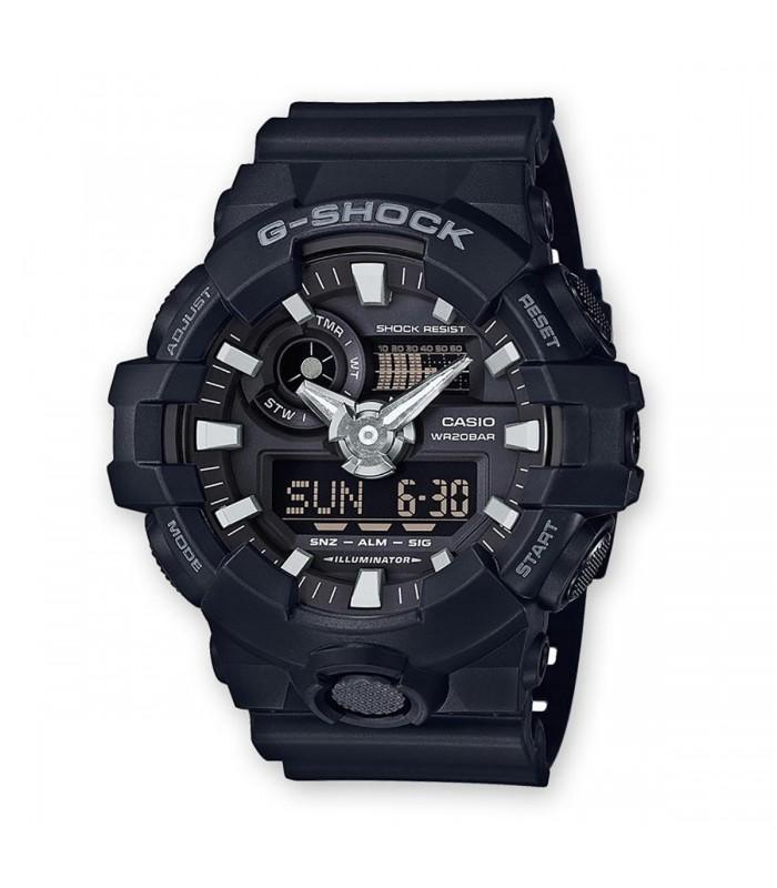 Orologio Uomo Casio G-Shock Classic GA-700-1BER