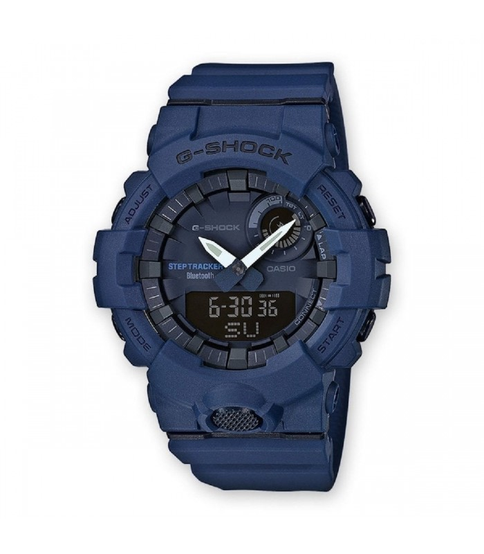 Orologio Uomo Casio G-Shock G-Squad GBA-800-2AER