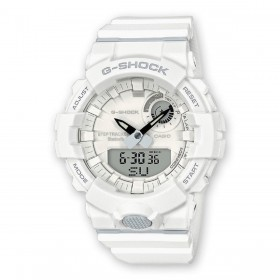 Orologio Uomo Casio G-Shock G-Squad GBA-800-7AER