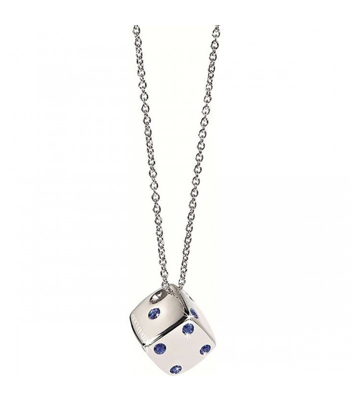 Collana Donna Morellato Passion Dado S8323