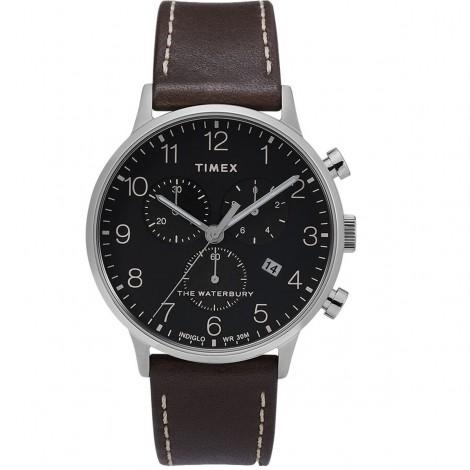 Orologio Cronografo Uomo Timex Standard TW2T28200D7