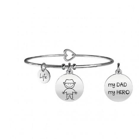 Bracciale Donna Kidult Family Dad 231566