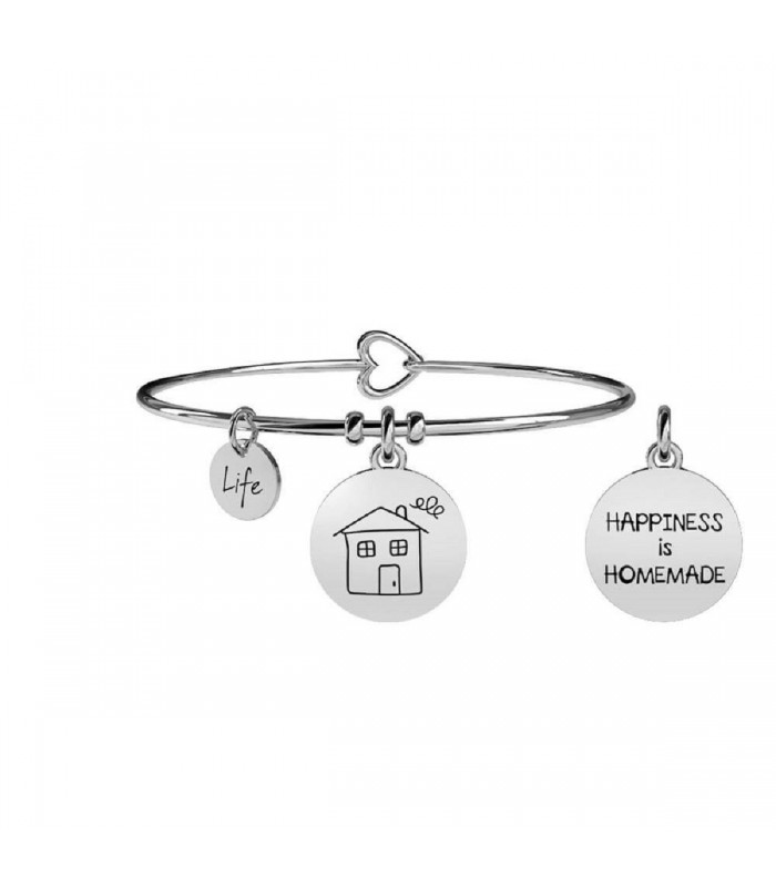 Bracciale Donna Kidult Charity Home 231572