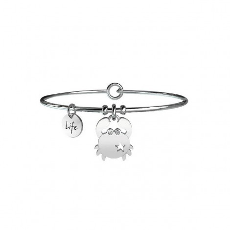 Bracciale Donna Kidult Animal Planet Granchio 231595