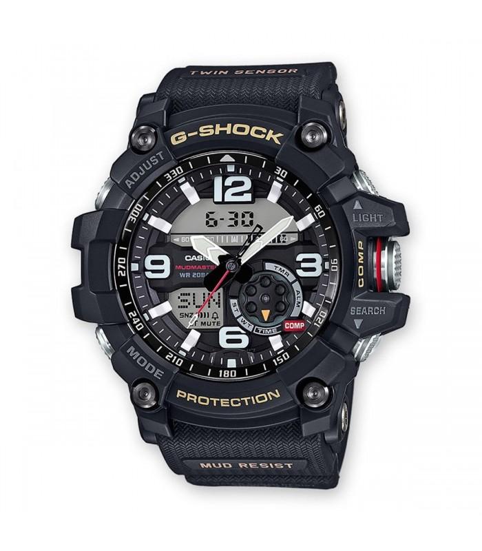 Orologio Uomo Casio G-Shock Mudmaster GG-1000-1AER